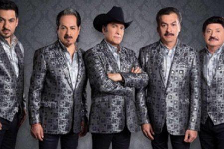 Los Tigres,'El Potrillo' y Scorpions se presentarán en foros del país
