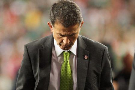 Ultimátum para Osorio en el Tri