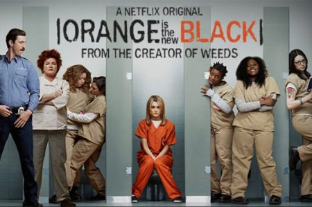 Mujeres normales protagonizan 'Orange Is The New Black'