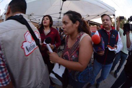 Primeros resultados aventajan al PAN en Nuevo Laredo