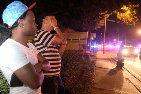 'No se descartan más mexicanos heridos en Orlando': Sabines