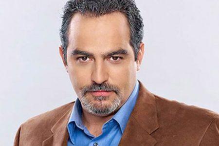 Omar Fierro estrenará programa '¿Qué hay de comer?'