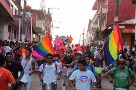 Comunidad lésbico-gay con más denuncias por discriminación