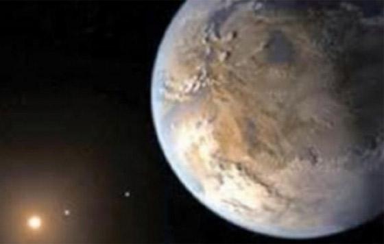 Planeta 9, científicos dudan de su existencia y posición en el universo