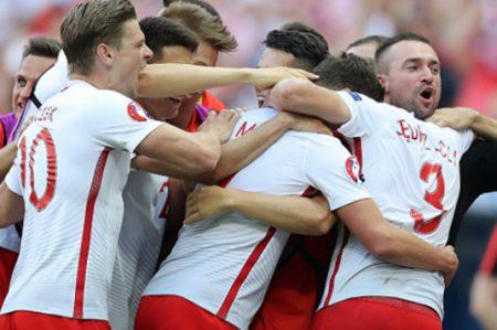 Polonia saca victoria de 1-0 a Irlanda del Norte
