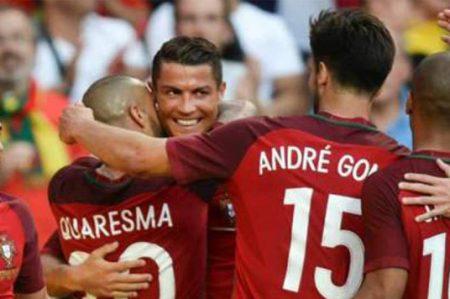 Portugal avanza a semifinales