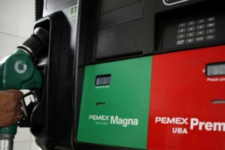 Pide PAN al Ejecutivo federal detener gasolinazos