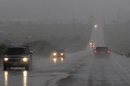Lluvias dejan daños en 3 estados; un muerto
