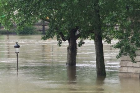 Repentinas inundaciones en Indonesia dejan 24 muertos