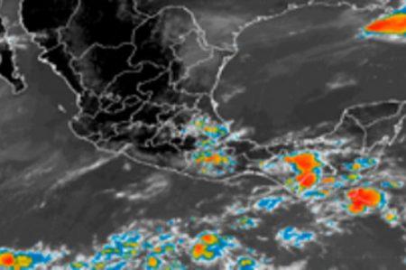 Se activa alerta amarilla en Chiapas por onda tropical 5