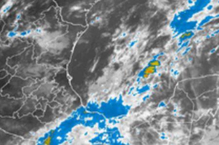 Se forma depresión tropical 3 en el Atlántico