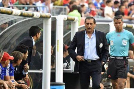 Técnico de Paraguay renuncia tras fracaso en Copa América Centenario