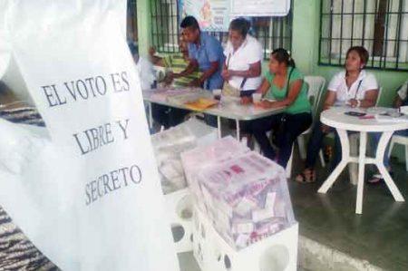 Baja afluencia por la tarde en Tampico