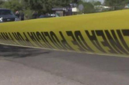 Tiroteo en el centro de Denver, policía cierra calles