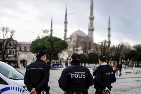 Turquía detiene a cuatro personas por atentado en Estambul