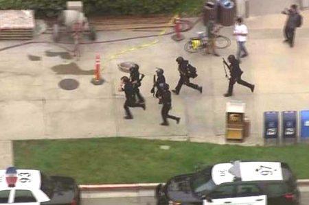Confirman 2 muertos en tiroteo en la UCLA
