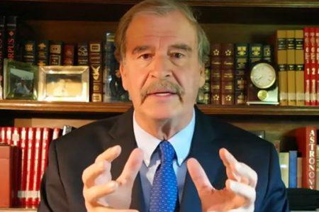 Vicente Fox alerta a Canadá sobre Donald Trump