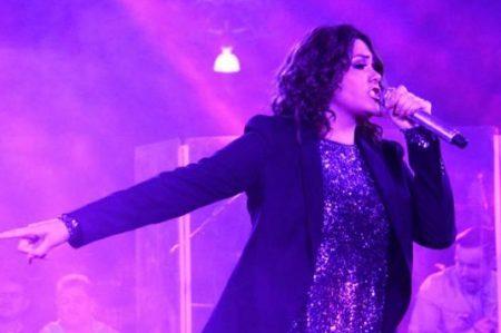 Yuridia se presentará en 'Sabadazo'