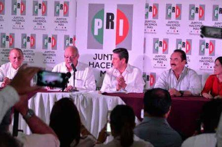 Declaran ganador de elecciones a Baltazar Hinojosa