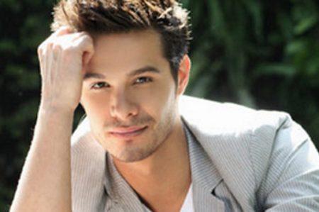 Brandon Peniche celebra apertura de Televisa hacia actores de otras televisoras