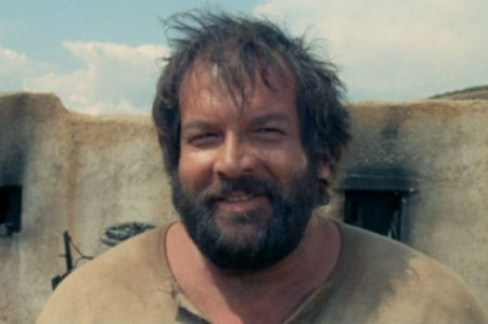 Murió el actor italiano Bud Spencer