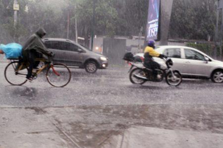 Guerrero no reporta daños por tormenta 'Earl'