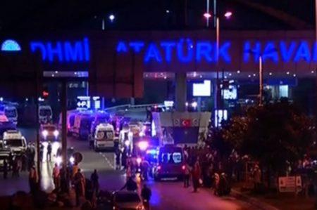 Se eleva a 41 el número de muertos por atentados en Estambul