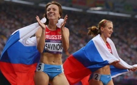 Rusia, fuera de los Juegos Olímpicos de Río en atletismo