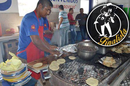 Eligen a 'El Fogón' como la mejor taquería de Reynosa