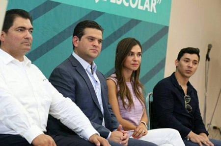 Inician 'Patrullaje Escolar' en Guadalupe
