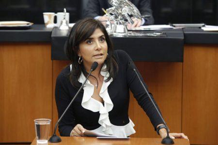 Hereda Barrales un PRD en plena crisis electoral