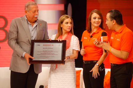 DIF Tamaulipas ha alcanzado el reconocimiento nacional por sus programas