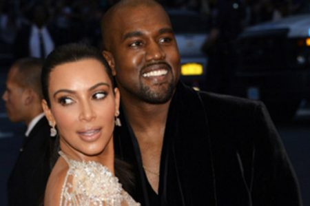 Especulan sobre precio de video sexual Kardashian-West