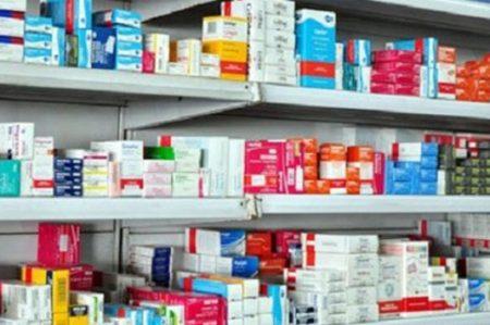 Farmacias también padecen los cierres