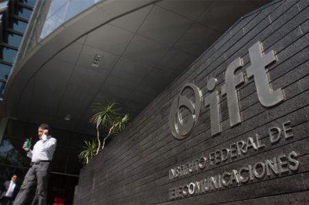 IFT investigará mercados de voz, datos y video