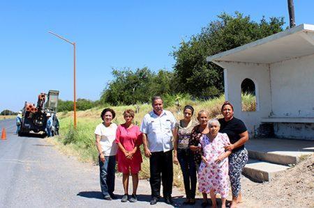 Ponen en marcha las obras de rehabilitación en Camargo