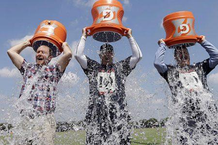 'Ice Bucket Challenge' provoca hallazgo científico