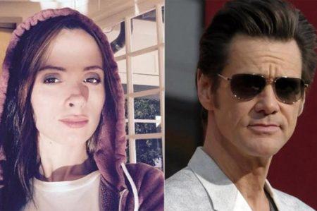 Jim Carrey lamenta filtración de nota suicida de su novia