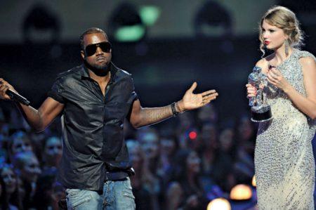 Taylor Swift no podrá demandar a los Kardashian