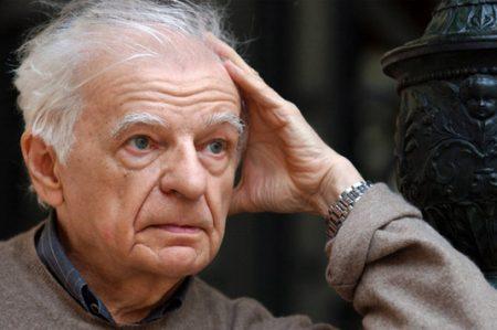 Muere el poeta francés Yves Bonnefoy