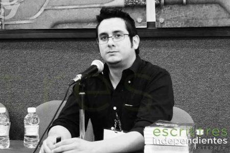 Obtiene Hermann Gil Robles Premio Binacional de Novela Joven Frontera de Palabras 2016