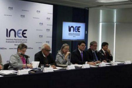 Reforma educativa se puede mejorar: INEE