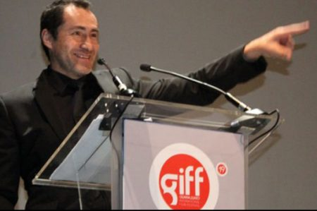 Bichir dedica homenaje a Ayotzinapa