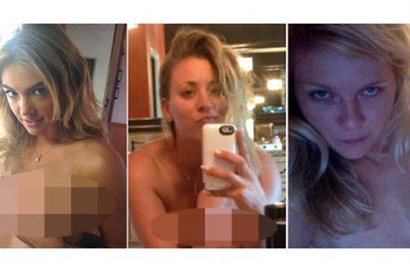 'Hacker' se declara culpable de robar fotos íntimas a famosas