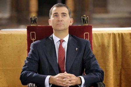 Última negociación en España para formar gobierno
