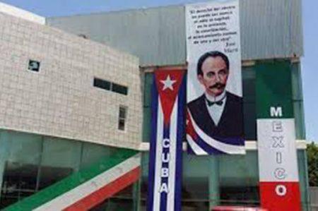 Fomentan en Reynosa la cultura cubana