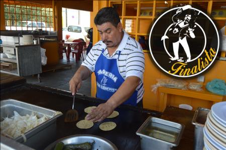 'Don Lencho', más de 20 años de sabor
