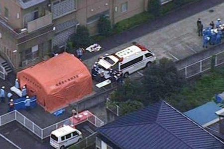Ataque en centro para discapacitados deja 15 muertos en Japón