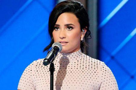 En Las Vegas también apuestan por Demi Lovato