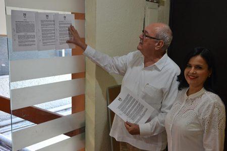 Emite CEN del PRI convocatoria para elección del dirigente nacional